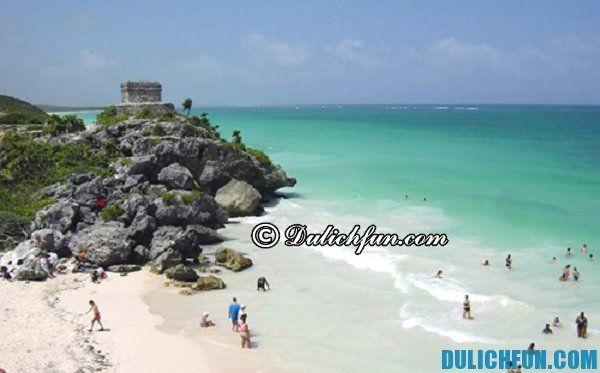 Biển An Hòa Hội An địa điểm du lịch nổi tiếng với bãi tắm đẹp, trong lành