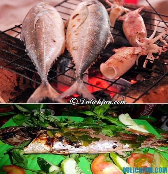 Du lịch Phú Quốc nên ăn gì? Đặc sản, món ăn ngon ở Phú Quốc