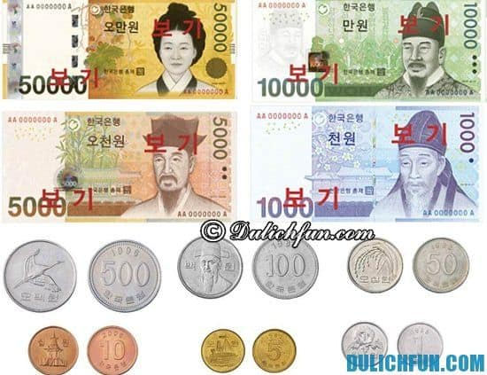 Đi du lịch Busan cần phải chuẩn bị những gì? Những vật dụng cần mang theo khi du lịch Busan