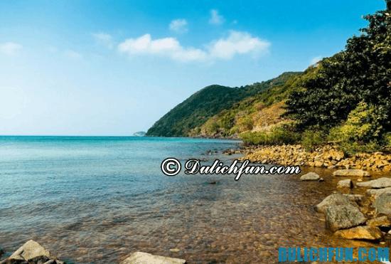 Cẩm nang du lịch Côn Đảo chi tiết đầy đủ