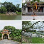 Chùa Bà Đanh Hà Nam là một trong những địa điểm du lịch nổi tiếng ở Hà Nam. Kinh nghiệm du lịch Hà Nam tự túc, giá rẻ
