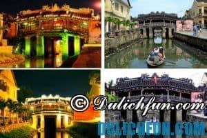 12 điểm du lịch nổi tiếng ở Hội An phải check-in ngay!!!