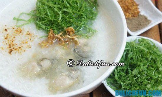 Đặc sản Vũng Tàu nổi tiếng thơm ngon: ẩm thực truyền thống Vũng Tàu