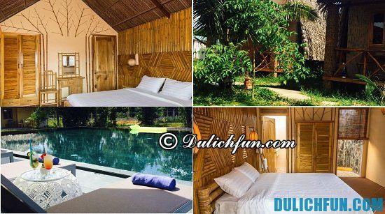 Đến Phú Quốc du lịch ở khách sạn nào tốt: địa chỉ khách sạn giá bình dân, vị tí đẹp ở Phú Quốc