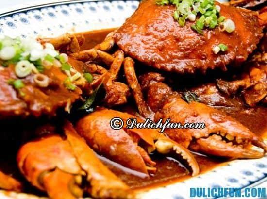 Địa chỉ ăn hải sản tươi sống ngon giá rẻ ở Nha Trang: nhà hàng hải sản ở Nha Trang