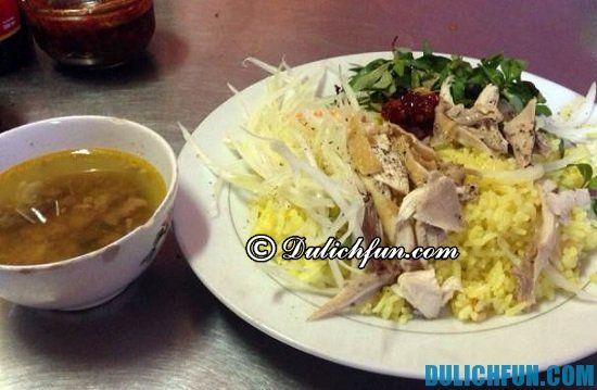 Địa chỉ ăn uống ngon bổ rẻ ở Hội An: Danh sách quán ăn, nhà hàng nổi tiếng nhất Hội An