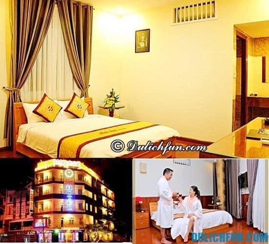 Địa chỉ khách sạn bình dân chất lượng ở Tuy Hòa Phú Yên tốt nhất hiện nay: kinh nghiệm đặt phòng khách sạn giá rẻ ở Tuy Hòa