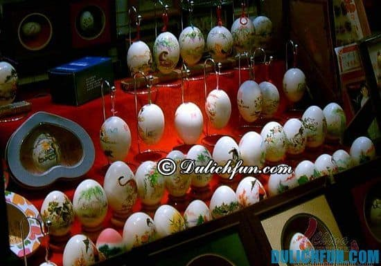 Kinh nghiệm mua sắm ở Thượng Hải và những địa điểm mua sắm ở Thượng Hải bạn nên biết