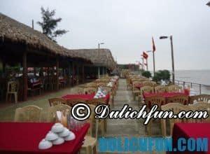 10 nhà hàng, quán ăn hải sản tươi ngon nổi tiếng ở Sầm Sơn