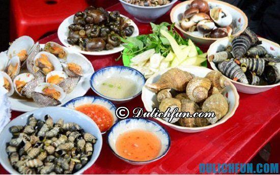Địa chỉ quán ăn vặt ngon nổi tiếng ở Quy Nhơn: Tư vấn nhà hàng, quán ăn ở Quy Nhơn giá rẻ