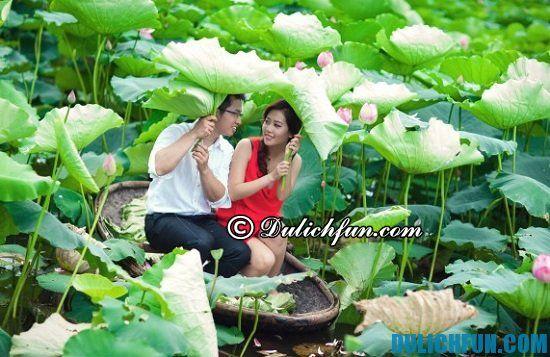 Địa điểm chụp ảnh cưới nổi tiếng ở Sài Gòn: Những nơi có cảnh đẹp để chụp ảnh cưới ở Sài Gòn
