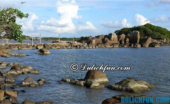 Địa điểm du lịch đẹp nổi tiếng Cà Mau: phong cảnh đẹp ở đâu Cà Mau