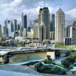 Địa điểm du lịch đẹp nổi tiếng ở Philippines- Manila thủ đô Philippines