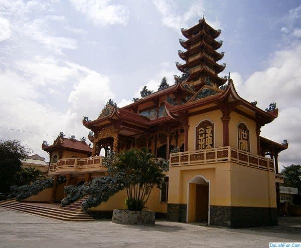 Địa điểm du lịch độc đáo ở Bình Định: Nên đi đâu chơi khi du lịch Bình Định?