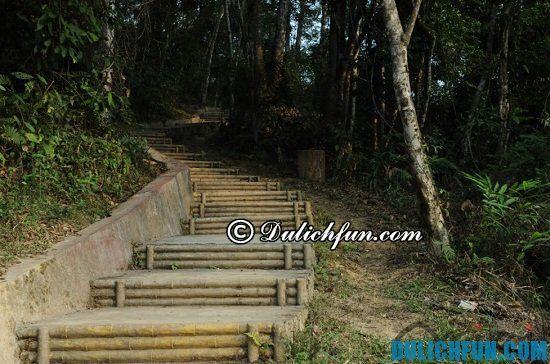 Địa điểm du lịch nổi tiếng ở Cao Bằng: đi chơi đâu ở Cao Bằng