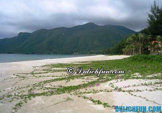Địa điểm du lịch nổi tiếng ở Côn Đảo