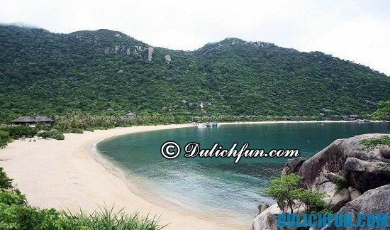 Địa điểm tham quan, vui chơi ở Nha Trang: Những địa điểm du lịch tuyệt vời ở nha trang bạn không nên bỏ lỡ