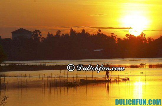 Địa điểm du lịch sông nước đẹp và hấp dẫn ở Bến Tre: Nơi ngắm cảnh chụp ảnh đẹp nhất Bến Tre