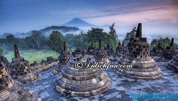 Kinh nghiệm du lịch Bali - địa điểm tham quan đẹp, nổi tiếng ở Bali