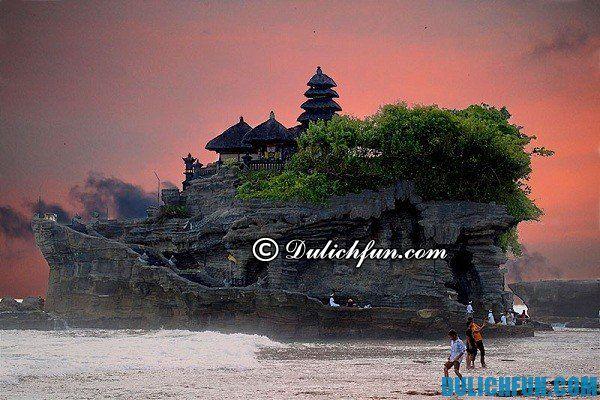 Đi đâu khi du lịch Bali. Kinh nghiệm du lịch Bali. Địa điểm du lịch ở Bali