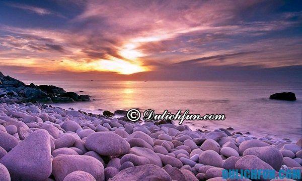 Du lịch đảo Bình Hưng: địa điểm du lịch nổi tiếng đẹp nhất ở Bình Hưng