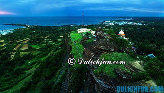 Du lịch đảo Phú Quý mấy ngày là đủ? Cẩm nang du lịch đảo Phú Quý