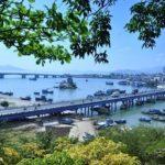 Địa danh du lịch đẹp ở Quảng Ngãi, những địa điểm du lịch đẹp nổi tiếng của Quảng Ngãi