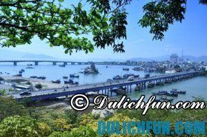 5 địa điểm du lịch nổi tiếng ở Quảng Ngãi đẹp và hút khách