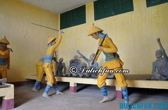 Hướng dẫn du lịch Buôn Ma Thuột giá rẻ chi tiết: Địa điểm tham quan di tích lịch sử ở Buôn Mê Thuột