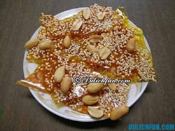 Đặc sản Quảng Ngãi, món ăn ngon hấp dẫn của Quảng Ngãi, ẩm thực truyền thống Quảng Ngãi