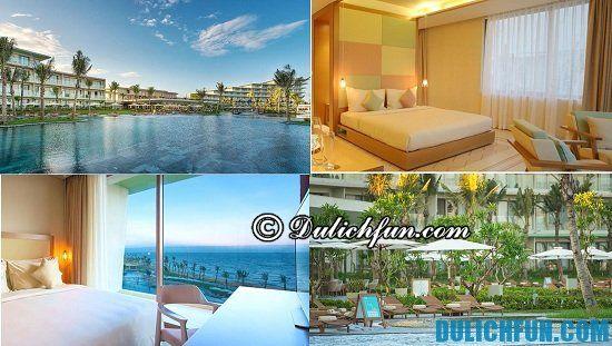 Khách sạn 5 sao cao cấp ở Thanh Hóa view đẹp tiện nghi: khách sạn sang trọng ở Thanh Hóa