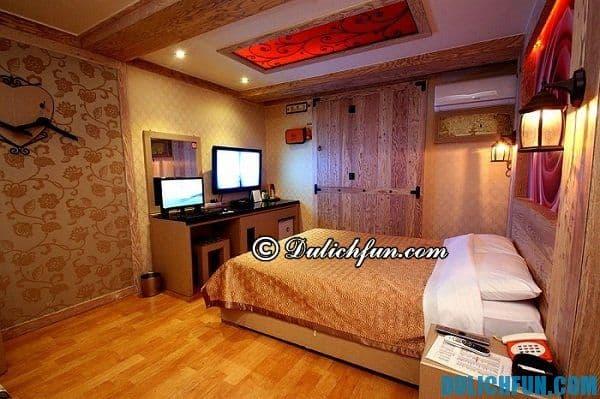 Khách sạn bình dân, giá rẻ tại Cebu. Kinh nghiệm du lịch Cebu, Philippines đầy đủ nhất