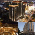 Khách sạn cao cấp sang trọng ở Bắc Kinh. Top khách sạn đẹp ở Bắc Kinh