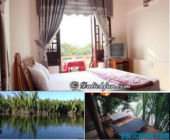Khách sạn đẹp ở Hội An thoáng mát, rộng rãi: Nên ở khách sạn nào khi đi Hội An du lịch