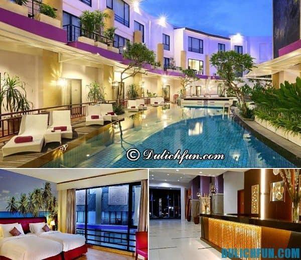 Khách sạn nên thuê ở Bali, đẹp chất lượng tốt. Nơi lưu trú tại Bali, ở đâu khi đến Bali vừa rẻ vừa đẹp