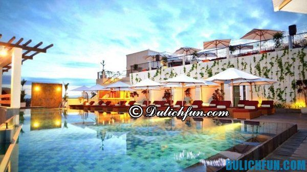 Những khách sạn giá rẻ ở Bali. KInh nghiệm đặt phòng giá rẻ ở Bali