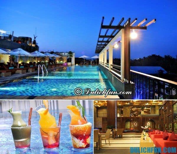 Nơi lưu trú giá rẻ ở Bali: Ở đâu khi đến Bali du lịch thuận tiện, an toàn, chất lượng tốt