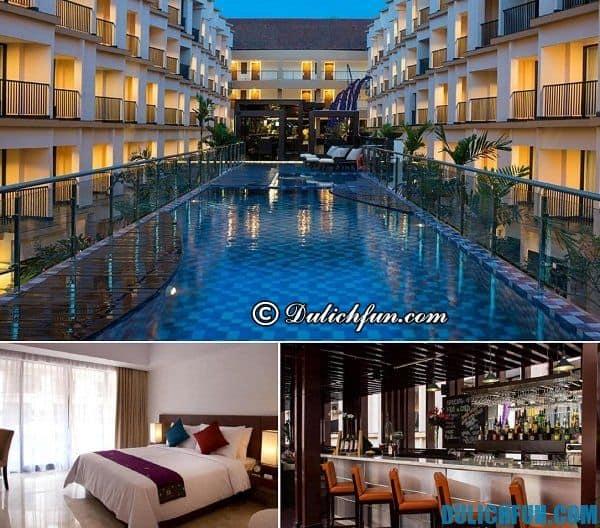 Kinh nghiệm lựa chọn khách sạn giá rẻ ở Bali. Du lịch Bali nên ở khách sạn nào tốt nhất, view đẹp, giá vừa phải?