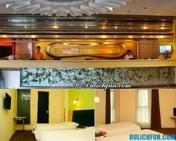 Kinh nghiệm đặt phòng khách sạn ở Thượng Hải. Khách sạn giá rẻ, chất lượng ở Thượng Hải. Nơi lưu trú ở Thượng Hải giá rẻ, phòng đẹp