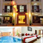 Khách sạn giá rẻ ở Hội An gần phố cổ có vị trí đẹp