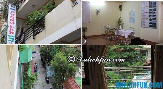 Khách sạn giá rẻ ở Huế: tư vấn đặt phòng khách sạn ở trung tâm thành phố Huế