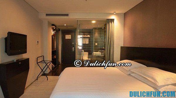 Khách sạn nên thuê ở Thượng Hải. Những khách sạn giá rẻ, tiện nghi ở Thượng Hải