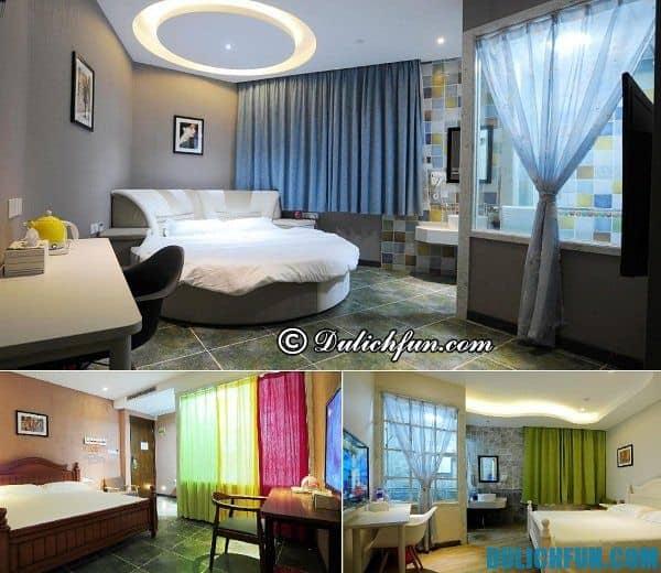 Du lịch Thượng Hải nên ở khách sạn nào/ Kinh nghiệm thuê phòng giá rẻ ở Thượng Hải
