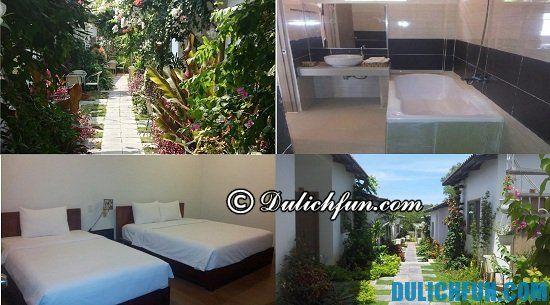 Khách sạn giá rẻ view đẹp ở Phú Quốc: khách sạn ven biển Phú Quốc