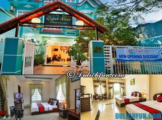 Khách sạn nào giá rẻ, tiện nghi ở Hội An: tư vấn nơi ở tốt, gần khu du lịch ở Hội An