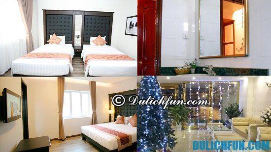 Khách sạn nào ở Hạ Long giá tốt chất lượng cao: tư vấn khách sạn giá rẻ ở Hạ Long