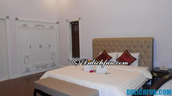 Kinh nghiệm du lịch Bình Châu từ A đến Z, khách sạn nhà nghỉ ở Bình Châu