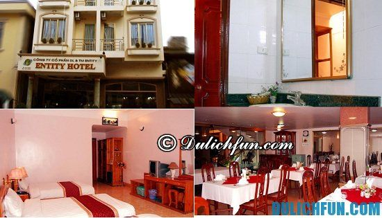 Khách sạn ở Hạ Long giá hợp lý gần trung tâm du lịch: Nơi ngủ nghỉ qua đêm lý tưởng ở Hạ Long