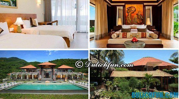Kinh nghiệm du lịch Lăng Cô, khách sạn ở Lăng Cô đẹp, có vị trí thuận lợi tiếp cận những điểm du lịch nổi tiếng trong và ngoài thành phố