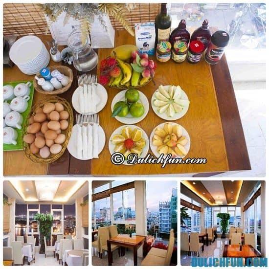 Khách sạn giá tốt ở Nha Trang
